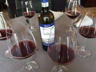 Rotwein hilft abzunehmen