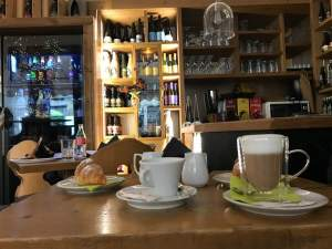 Bar in Como