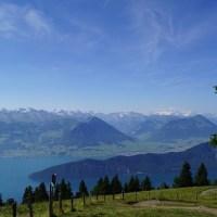 Sa., 16.02.19 - Gemütliche Wanderung von Luzern nach Horw