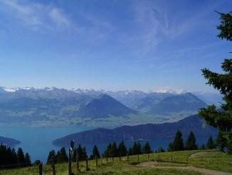 Wandern Luzern
