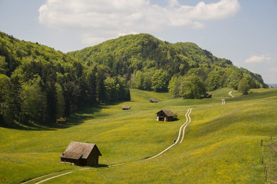 Wandern in Baselland