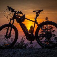 Mit dem E-Bike auf Wanderwegen?