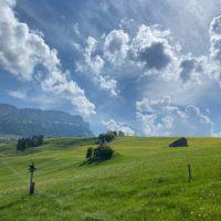 Gemütliche Wanderung im Appenzellerland/ Mo. 01. Juni 2020