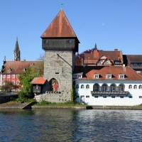 """Mittwochvormittag, 05.08.20 """"Stadtwanderung"""" Konstanz"""
