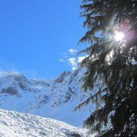 Wintersport - Winterwandern und mehr