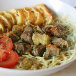 Soto Ayam indonezja