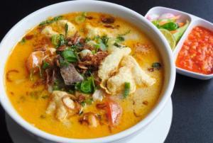 Kuchnia Indonezyjska 10 Dań Których Musicie Spróbować