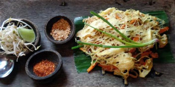 Ubud Bali gdzie zjeść hotele
