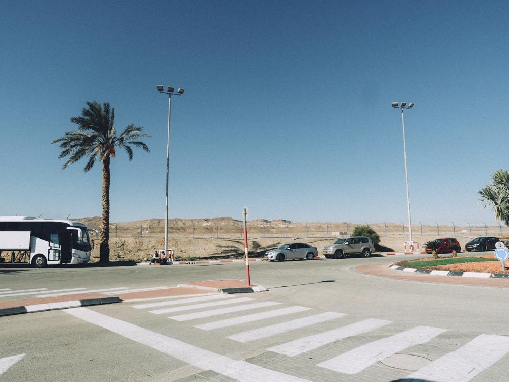 Lotnisko w Eilacie