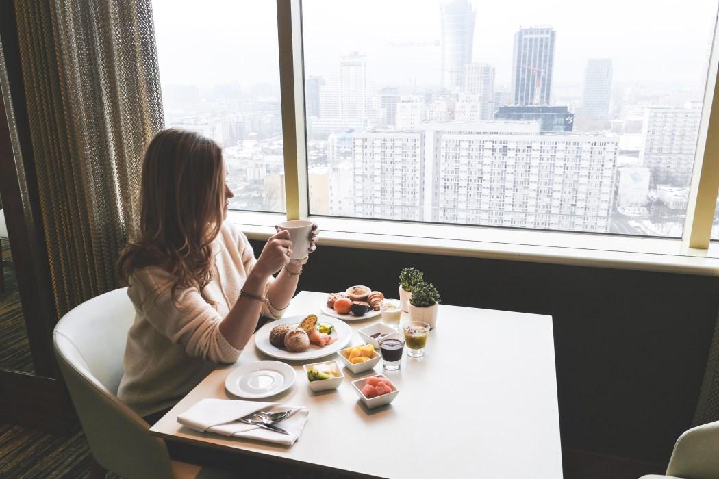 HoteLove: 9 rzeczy, których nie wiedzieliście o hotelu Westin