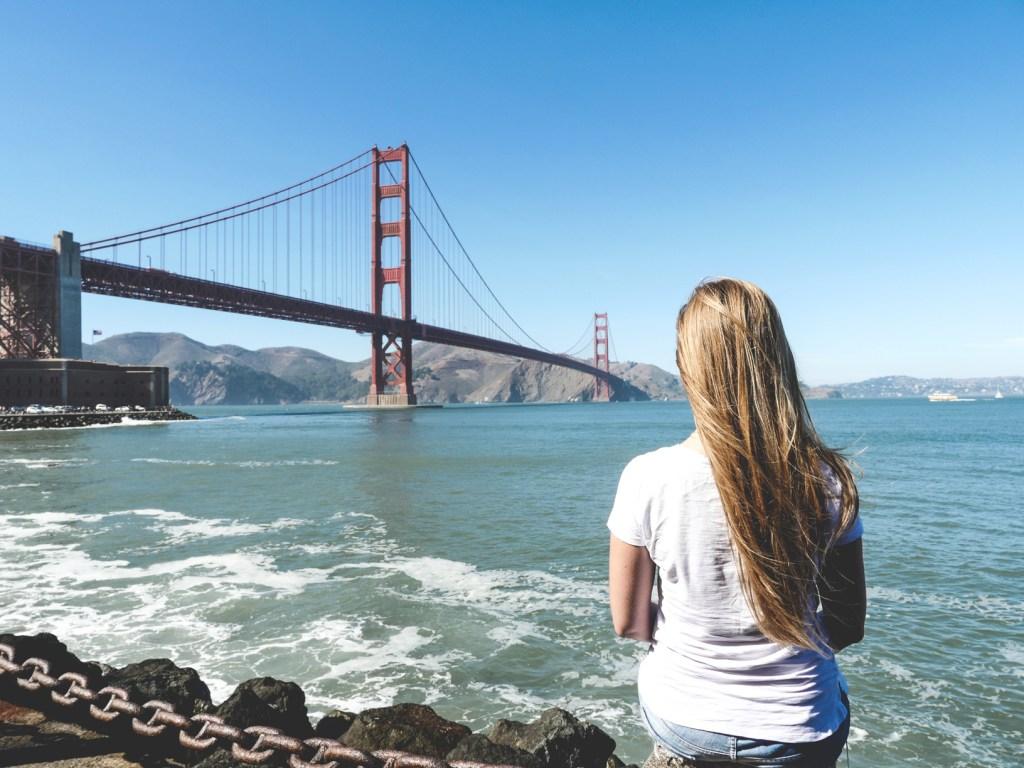 wandergirl san francisco kalifornia blog podróżniczy podrozniczy o podrozach o podróżach blog turystyczny blogerka podróżnicza
