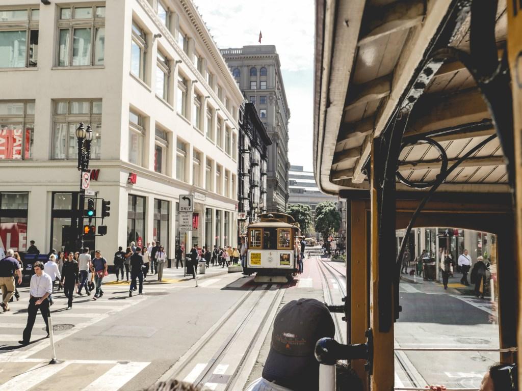 San Francisco USA Kalifornia wandergirl blog podróżniczy blog o podróżach blog turystyczny
