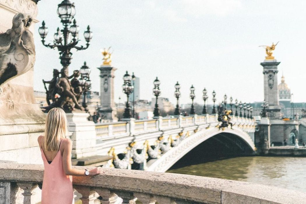 Instagramowy przewodnik po Paryżu – część 1