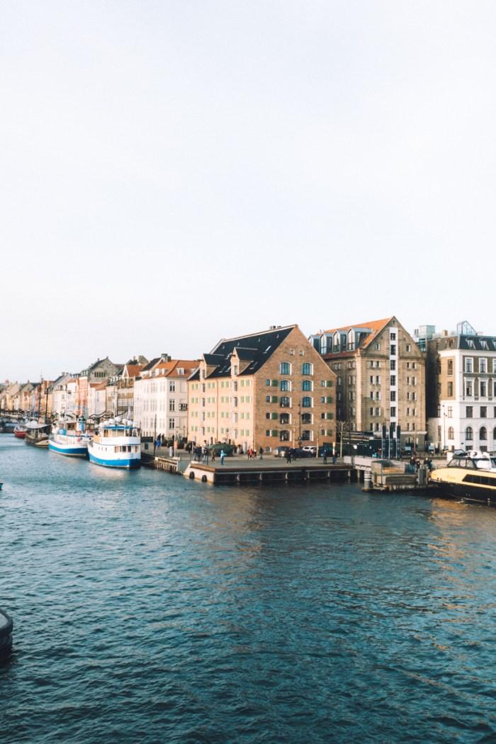 Weekend w Kopenhadze: miejsca, które musicie zobaczyć! Dzień #2
