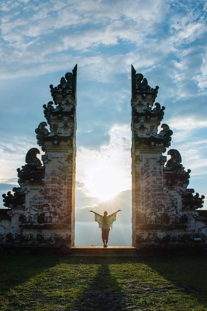 Pytanie na Śniadanie: podróż na Bali