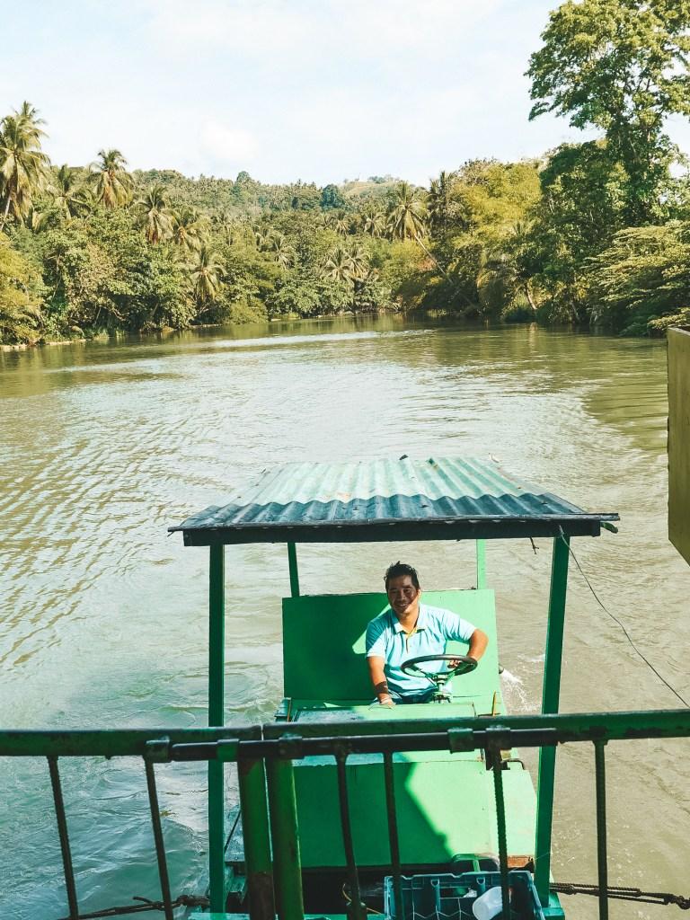 Filipiny blog podróżniczy blog o podróżach wandergirl