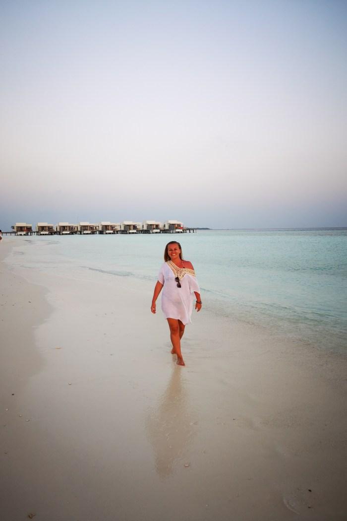Życie i praca na Malediwach – rozmowa z Dorotą Smarzyńską
