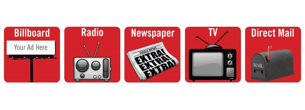 Media: Is It Easy For Traditional Media To Control What People Believe? -  WanderGlobe