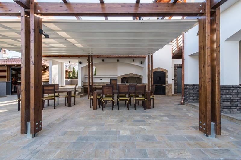 patio roof panels decorate your