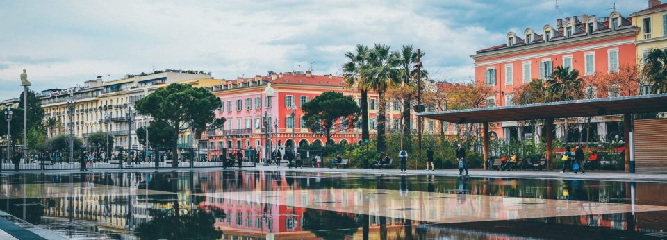 Things to do and see in Nice, France