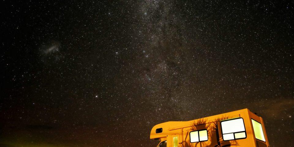 south florida camping