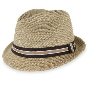 Belfry Rico best straw hat for travel