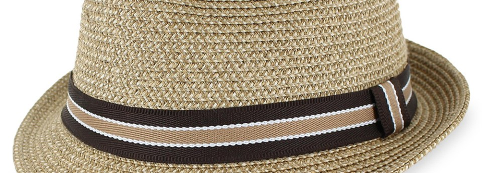 Belfry Rico best straw hat for travel