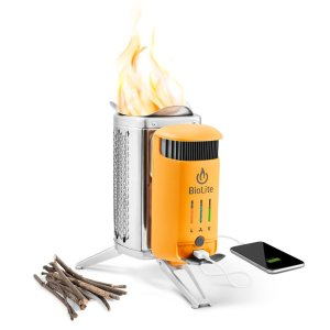BioLite CampStove 2 best portable stove for camping and outdoors