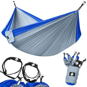 Legit Camping best portable hammock