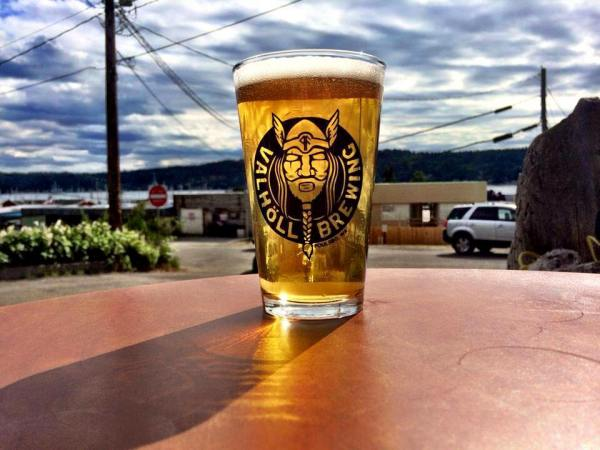 Poulsbo Brewery