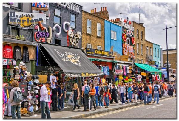 London Shopping Guide