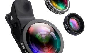 Amir Best Smartphone Lens Sets
