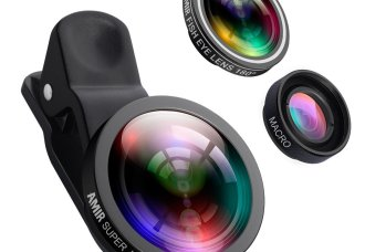 Amir Best Smartphone Lens Sets