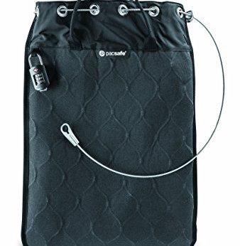 Pacsafe Best Travelsafe GII Portable Safes