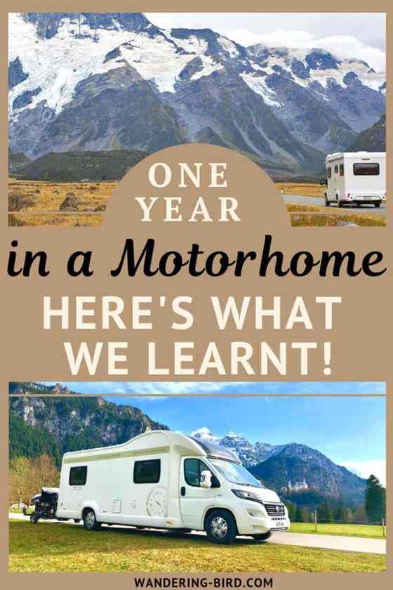 33c09f6eb2 10 essential tips for campervan and motorhome life. Whether you re plan a  road