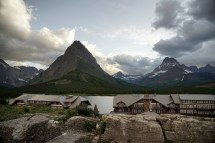 Trip Glacier National Park
