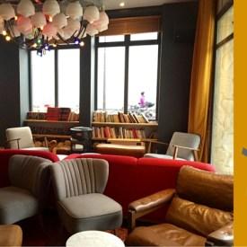 Paris Hostel Review – Les Piaules