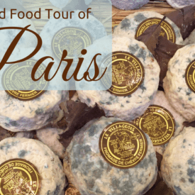 The Best Food Tour of Paris – Self Guided