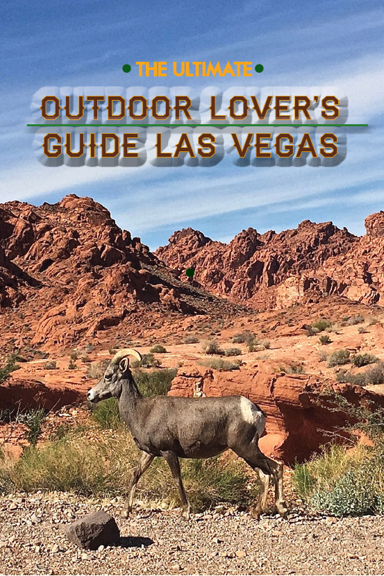 Top 12 Outdoor Activities Near Las Vegas
