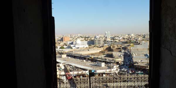 Erbil Citadel Iraq