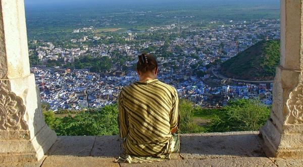 Bundi, India