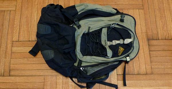 Kelty Redwing Backpack