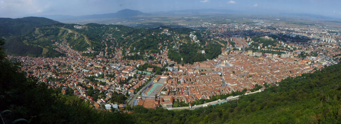 What Does Travel Mean To You? (Brasov)