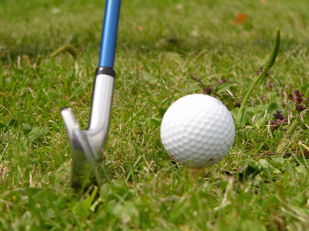 The Worst Golf Shot