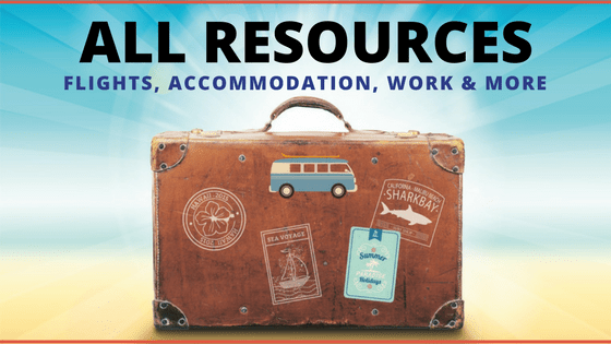 Travel resources for every traveler