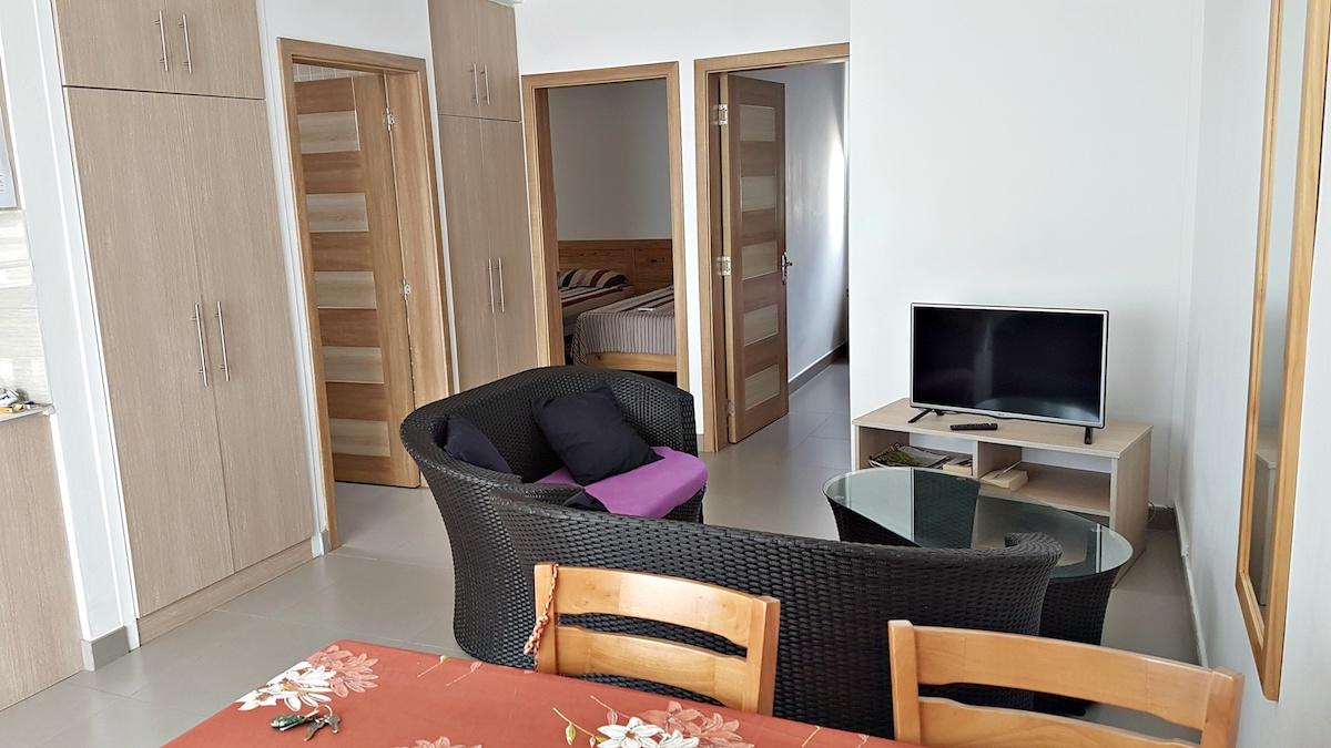 Airbnb discount - Mauritius