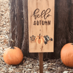 festive fall activities
