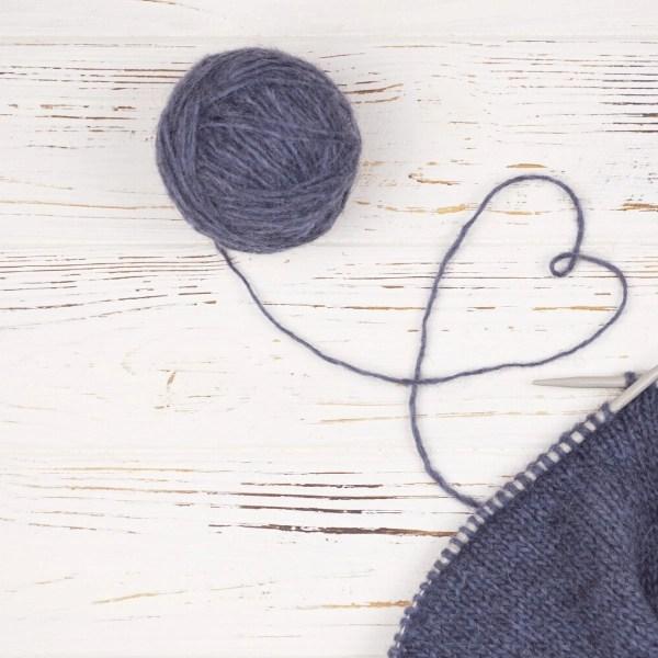 Knitting Pattern Shop