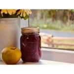 cranberry chutney canning recipe