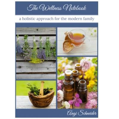 wellness notebook